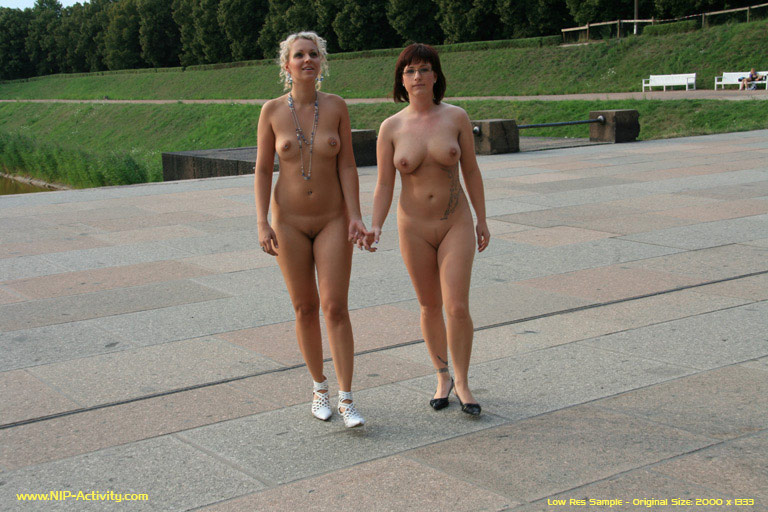 Nude in public rapidshare
